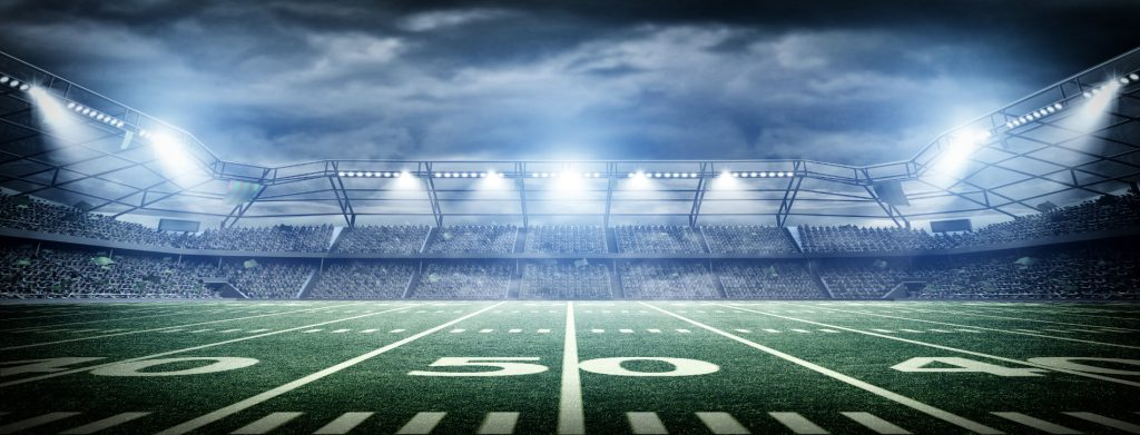 stadium and arena lights