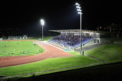 Outdoor-Stadium