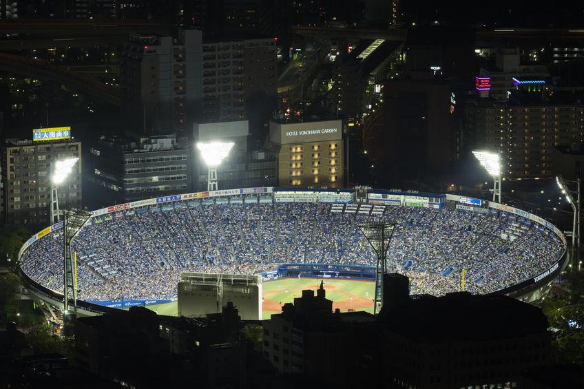 sport lights manufacturer