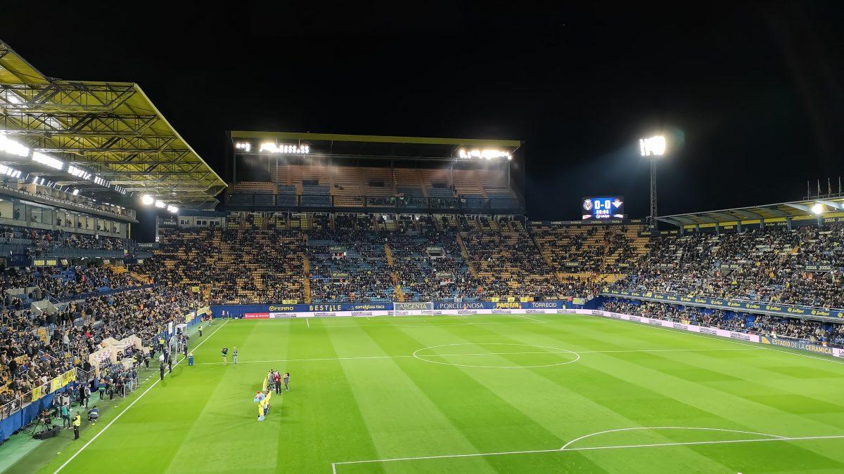 led lights for soccer stadiums
