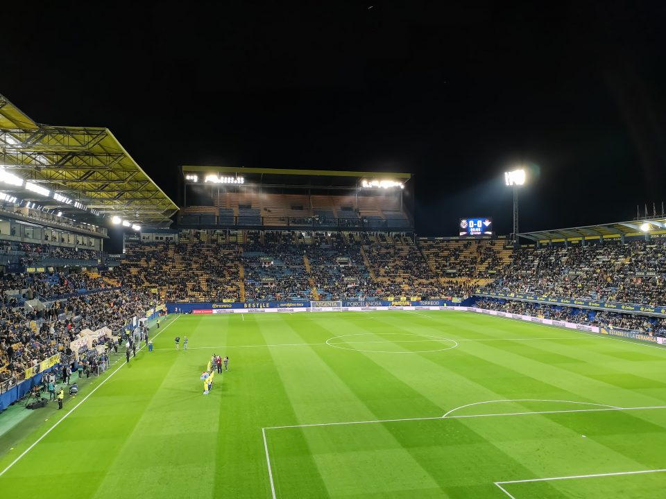 led lights for soccer stadiums
