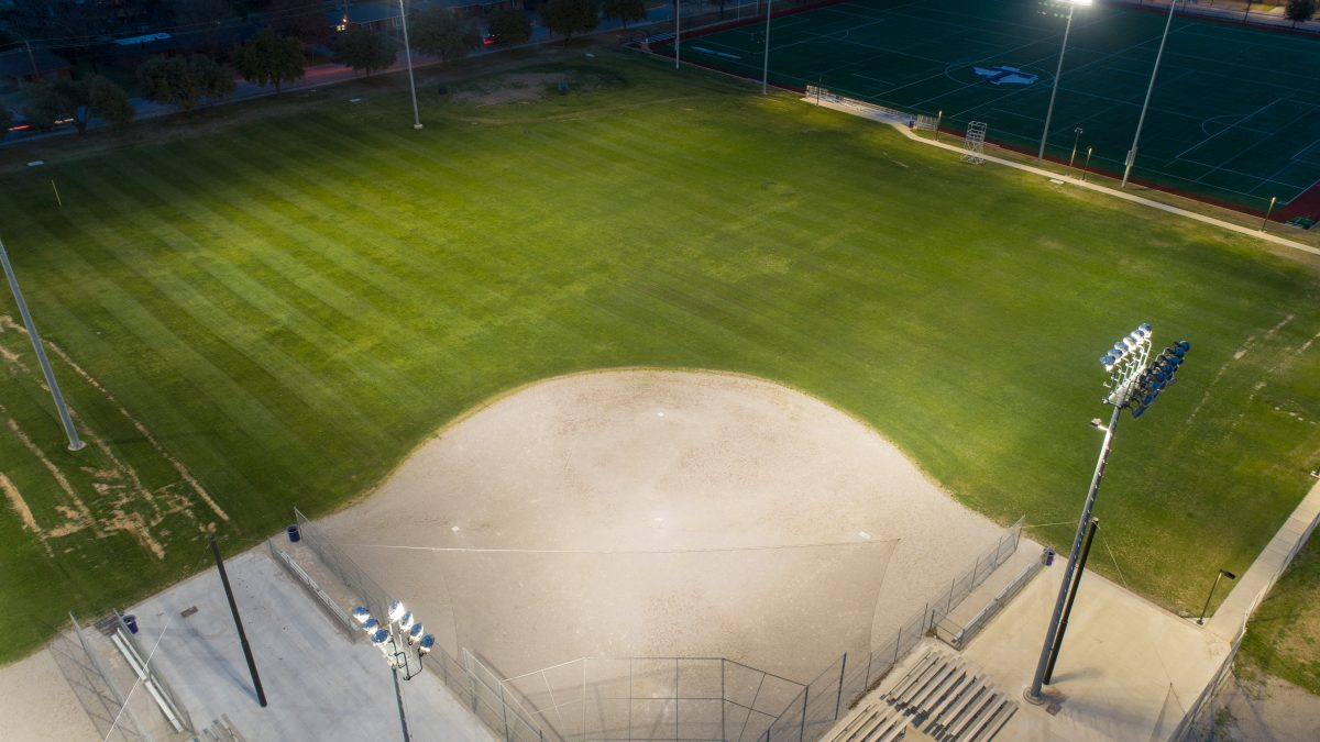 led field lights