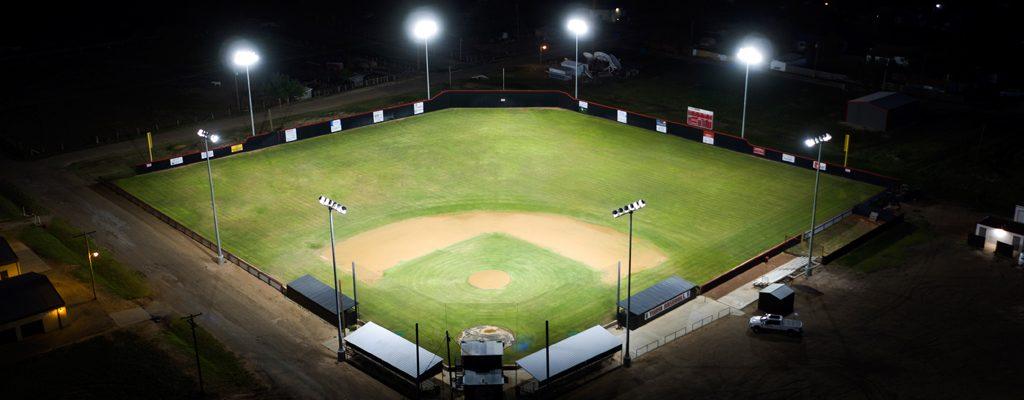 led floodlights for stadiums