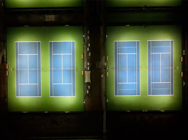 outdoor sports lighting