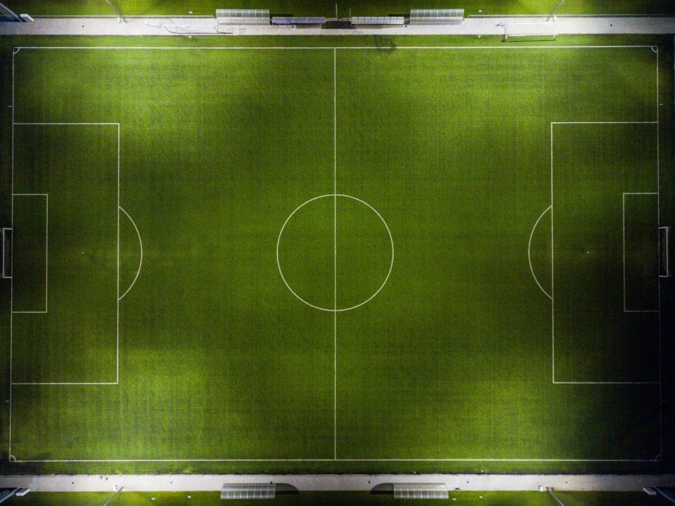 led lights for stadiums